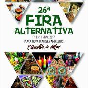 Fira alternativa 2